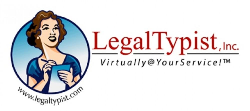 LegalTypist Blog
